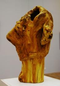 głowa wg. Francisa Bacona